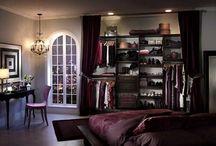 Bedroom Makeover / by Keshia Larsen