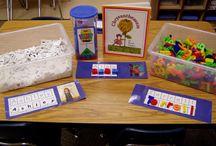Classroom Ideas / by Jennifer Matthews