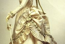 19th Century Bustles / by Diane Blueheart