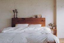 Bedroom Pretties  / by Megan Johnson
