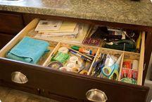 Organization / by Robin Porter