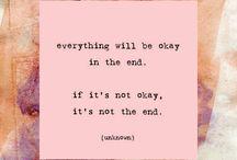 Quotes / by Hayden Banholzer