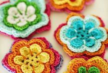 Crocheted Cuteness / by Bloggy Moms