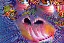 ART of CHAOS / by Jenny Ferguson
