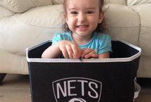 Nets Kids / by Brooklyn Nets