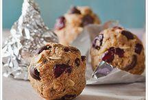 Healthy Snacks  / by Allegra Fryxell