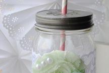 Crafting Shabby Chic Flowers / by Debbie Rowley