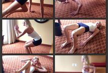 Hotel Fitness / by Mollie Ehrman