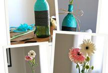 Crafts / by Cora Ogden