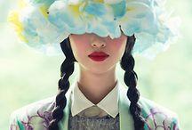 Flower power / by Dorthe Pedersen