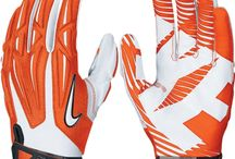 Sports Gloves / A collection of a variety of gloves used in a variety of sports. / by Jerrod Windham