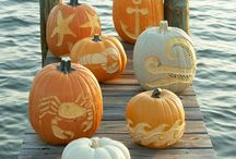 Halloween decor / by LynDee Walker