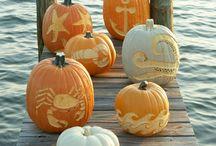 Halloween decor / by LynDee Walker