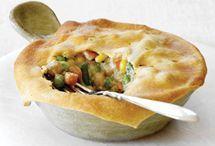Yummy Recipes / by Kate Blais