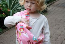Kids' Stuff / by Michelle McDonald Campo