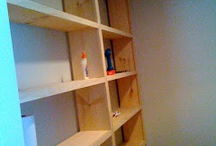 Furniture Making / by Renata Iwaszko