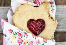Valentines / by Jennifer Marie Hall Weldon