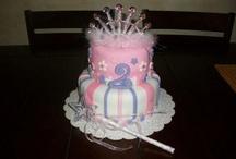 2nd birthday  / by Jennifer Shawnego Lorenzen