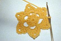 Crochet / by Kellya Clanzig