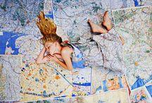 Voyage / by Fanta Sandra