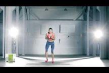 workout / by judyta cz