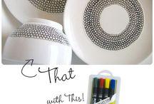 Craft Ideas / by Chrissi Kennison