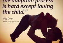 He predestined us for adoption. / by Karen W.