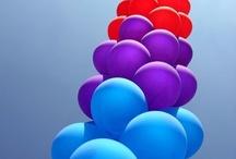 Balloon / by Dmitry Borovikov