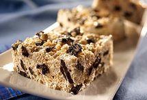 Rice Krispie Treats & Cookie Bars / by Sarah Bardsley