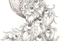 Tattoo ideas / by Shawnacy Woodworth