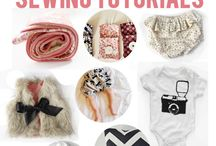Clothes for Kids / by Cheyenne Augustyne