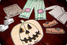 Halloween / by Marlena Harold