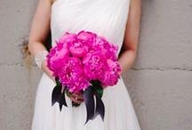 Wedding ideas / by Jessica Bonner