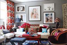 Home Decor. / by Bryn Elizabeth