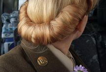 Hair!  / by Kristy Payne-Garcia