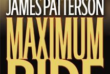 If You Liked Maximum Ride, Try... / by Jeni Tahaney