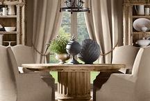 furniture / by Carol Lawson