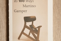 100 chairs in 100 days and its 100 ways / by Chair Blog