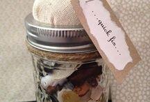 Gift Ideas / by Robin Luckenbaugh