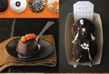 Halloween Candy Buffet Ideas / by Candy Bar Sydney