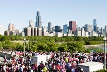 Avon Walk: Chicago / avonwalk.org/chicago / by Avon Walk