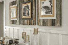 Country chic / by Sarah Johnson