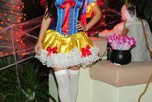 Halloweenn Costumess<3 / by Stephiee Cervantes