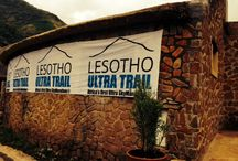 Lesotho Ultra Sky Marathon 2013 / Maliba lodge is host to Africa's First Ultra Sky Marathon. A 55 km route through the Maluti Mountains of Lesotho with peaks that hit 3000 metres above sea level. Race organised by Andrew Booth from KZN Trail Running with The North Face and Maliba Lodge #LUT2013 http://www.lesothoultratrail.com/  (Photos by LoveAfrica Marketing) / by Maliba Lodge, Lesotho