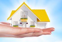 Interesting Real Estate Info / by Sandra Lenins