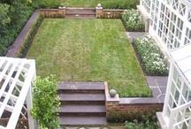 Gardens & Green / by Emilia Ceramics
