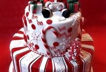 Cakes / by Denise Van Aken