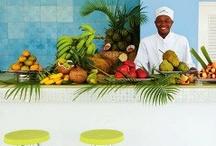 Jamaica  / by Melissa Sigman Shreve