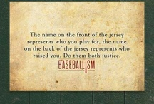 Baseball is our summer life! / by Amanda Doyle