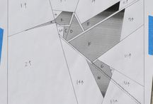 paper pieced / by Sue Zlogar